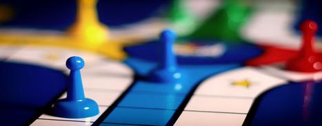 5 consejos para la gamificacion en el eLearning | Educacion, ecologia y TIC | Scoop.it