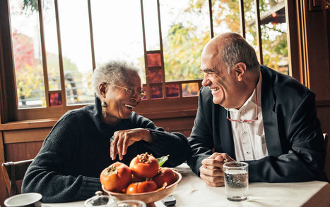 Alice Walker and Colm Toibin, and Their Trail of Words | Bibliobibuli | Scoop.it