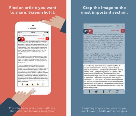 OneShot : l'outil qui permet de poster de longs textes sur Twitter | Geeks | Scoop.it