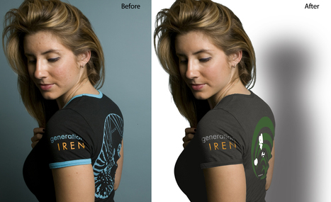 Clipping Path | Photoshop Masking | Raster to Vector | Image Manipulation » It's the survival of the fittest for a fine clipping path specialist | Graphic Design | Scoop.it