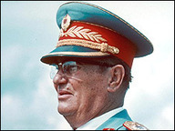 BBC News - The legacy of Yugoslavia's Marshal Tito   Year 12 Modern History - Studies of Power   Scoop.it