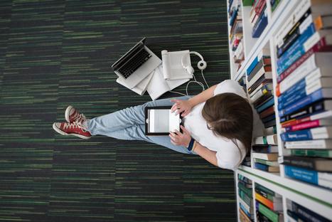 Las bibliotecas escolares necesitan una oportunidad para llegar a sus comunidades | Escuela, biblioteca, bibliotecari@s | Scoop.it