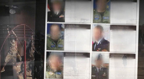 URGENT: Ohio Man Arrested for Creating Military Hit List | Criminal Justice in America | Scoop.it