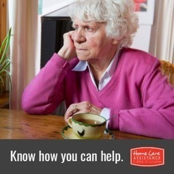 Dementia Care: Communication is All | Home Care Assistance Lincoln NE | Scoop.it
