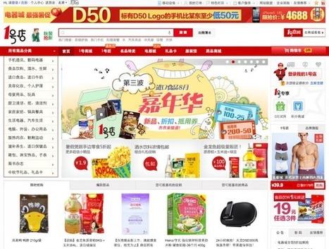 E-commerce websites in China - Onbile | Websites - ecommerce | Scoop.it