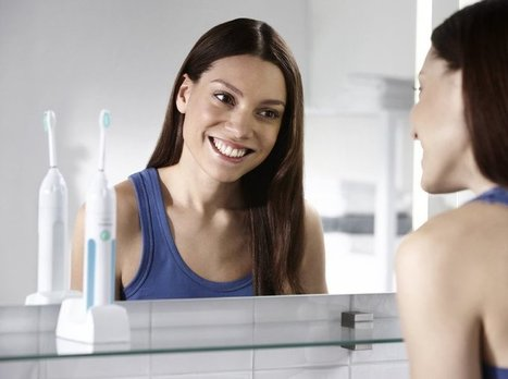 What Is The Best Electric Toothbrush: 2015 Ratings (Top 10) | Yosaki | Scoop.it