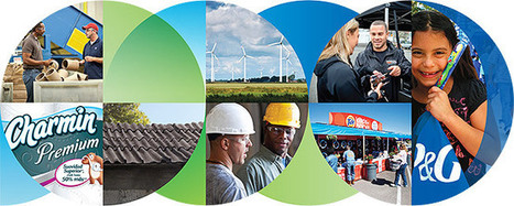 PG.com Sustainability Overview: sustainability goals, scorecard   Healthy and Sustainable Living MOOC 2014   Scoop.it