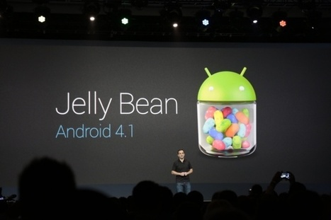 New Update Android 4.1 Jelly Bean for Galaxy S Advance | Hi-Techs | Ultimate Technology Info and Reviews | Technology Today | Scoop.it
