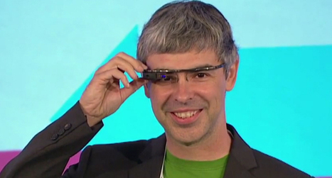 Smart glasses and wearable tech to be worth over $1.5bn by 2014 | memeburn | Interactive Architecture | Scoop.it