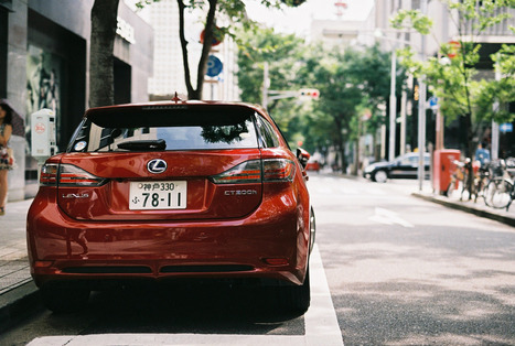 What You Need To Know When Buying Left Hand Drive Cars For Sale In Japan   Automobiles   Scoop.it