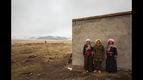 Tibet: life on the climate front line - FT.com | Sustain Our Earth | Scoop.it