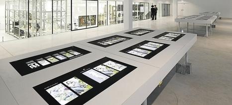 Patrimoine culturel et numérique : les petites entreprises se ... - Les Échos | Réinventer les musées | Scoop.it
