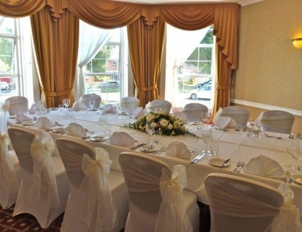 DELICIOUS FOOD AT A WEDDING VENUE IN KENT   Venues and Places to stay   Scoop.it
