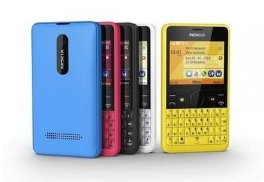 Điện thoại Nokia Asha 210 bàn phím QWERTY tích hợp wifi | Luật | Diễn đàn kiến thức Luật | Thông tin luật Việt Nam | Nokia lumia 820 | Scoop.it