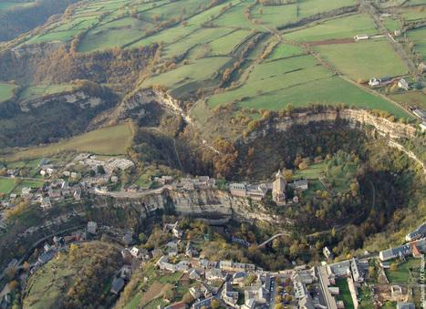Une randonnée au coeur du Canyon de Bozouls | L'info tourisme en Aveyron | Scoop.it