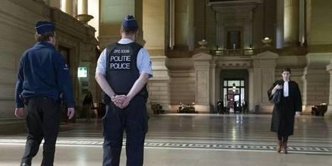 La police va bientôt pouvoir patrouiller sur internet | Going social | Scoop.it