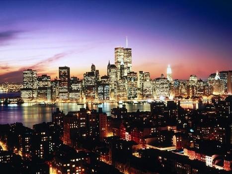 Puerta de Embarque 25: Un paseo por los barrios de NY (especial becarios MEC)   Viajar y aprender   Scoop.it