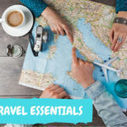19 Travel Essentials | Lifestyle | Scoop.it