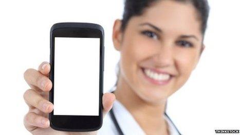 Big data puts the doctor in your pocket | Salud Publica | Scoop.it