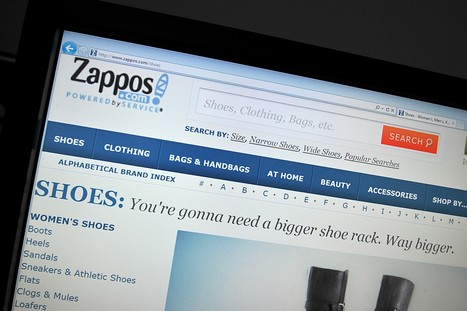 Zappos gets rid of job postings - Washington Post | Human Resources Blog | Scoop.it