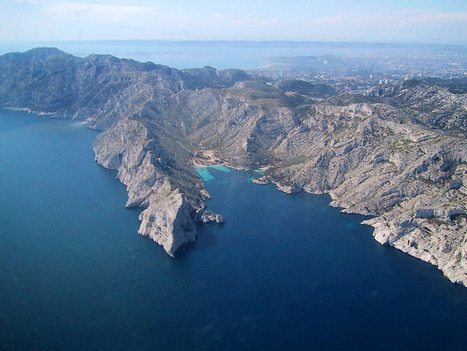 Calanques : de Marseille à Cassis… et à la Ciotat | Néoplanète | Participez au Defi Photos Parc national des Calanques | Scoop.it