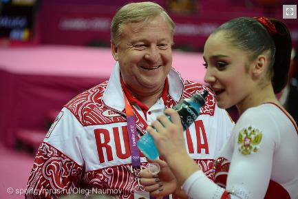 Alexander Alexandrov despedido