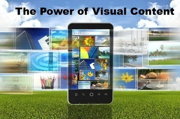 Create and Optimize Visual Content: a new PR skill - Proactive Report | Visual Content Marketing Stats, Strategies + Tips | Scoop.it