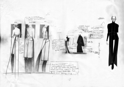 It's Time Fashion Schools Got Down to Business | Fashion Top List | Scoop.it