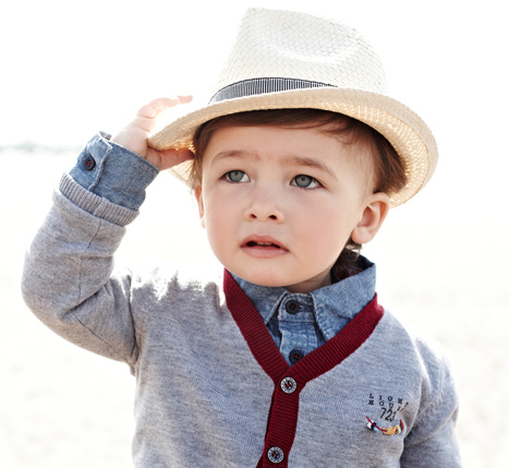 Importance of Baby Clothing for their Beauty and Care | Online Shopping | Scoop.it