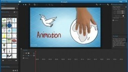 MOOVLY, presentaciones animadas para docentes.- | eLearningLand | Scoop.it