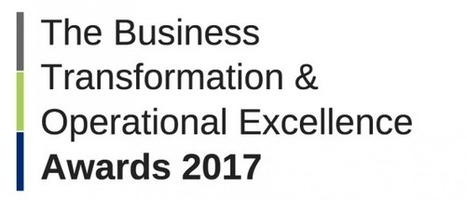 Business Transformation & Operational Excellence World Summit & Industry Awards, March 21-24, 2017, Four Seasons Resort Orlando at Walt Disney World® Resort. - Proqis   Lean Six Sigma Group   Scoop.it
