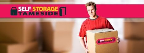 Affordable Storage Units in Manchester   Selfstorage Tameside   Scoop.it