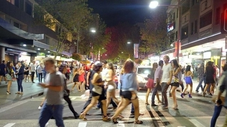 Kings Cross culture: Youth worker reflects on Sydney's 'shadow at night' | Alcohol & other drug issues in the media | Scoop.it