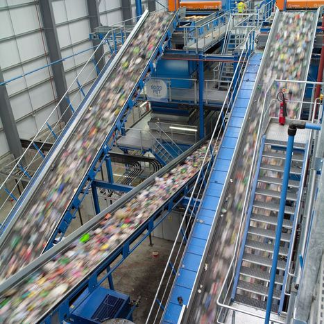 ECO Plastics and Viridor team up in closed-loop recycling deal | Dont panic | Scoop.it