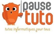 Débuter en informatique avec les tutoriels de Pausetuto | Outils de la formation a distance | Scoop.it