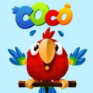 Coco le Perroquet fait tout sur ton Mobile – Pack Offert – Reveil – Sonnerie + Fonction Perroquet! | Tout pour ton Mobile ! | wesh | Scoop.it