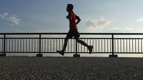 Faire du sport réduit la sensibilité à la douleur | Douleur(s) et kinésithérapie | Scoop.it