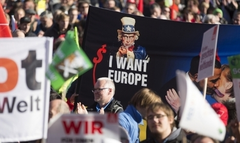 Maltese economy will be sole loser from TTIP, report finds | CIHEAM Press Review | Scoop.it