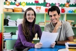 ESL Preparation for a New Era - Language Magazine   second and foreign language education   Scoop.it
