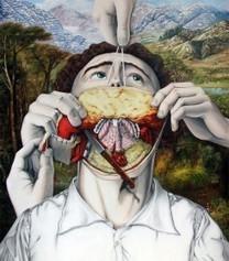Illustrations by Marina Muun | Artwork for The Brain | Scoop.it