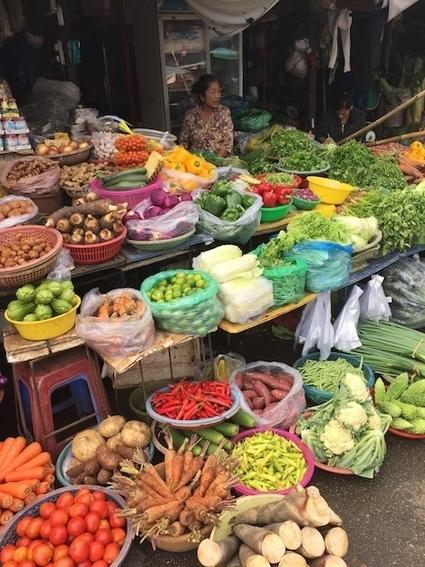 A Vegan Taste of Asia (Japan, Hong Kong, Singapore, Vietnam, Taiwan) | @FoodMeditations Time | Scoop.it