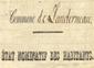 Archives départementales du Finistère | Au hasard | Scoop.it