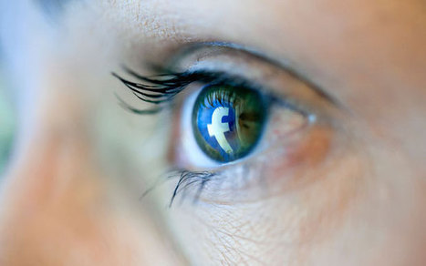 Facebook at 10 - is the second screen the key to its future?   #SocialTV and #SecondScreen   Scoop.it