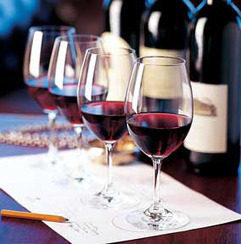 The Neuroscience of Wine Tasting: Dissecting the Intricacies of the Minds' Eye | The Academic Wino | Cognitive Science - Artificial Intelligence | Scoop.it