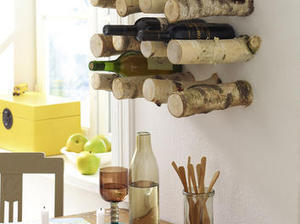 CONSTRUIRE UN CASIER A VIN #idée #DIY #déco #vins | Best of coin des bricoleurs | Scoop.it