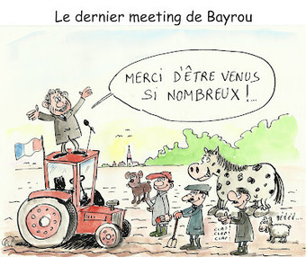 La mouche Ducoche: La mode des meetings en plein air | humour, satire et blog caustique | Scoop.it