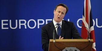 Grande-Bretagne: l'Europe, version Groucho | Coopération internationale et interculturalité | Scoop.it