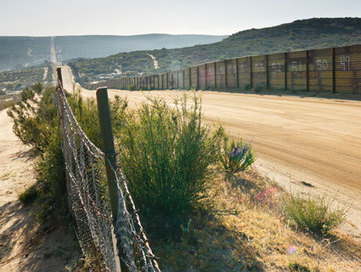 MAP: Border Security Spending Is Often Wasted | Community Village Daily | Scoop.it