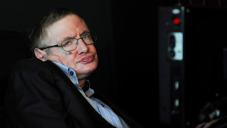 Stephen Hawking Says A.I. Could Be Our 'Worst Mistake In History' | Human and Technology | Scoop.it