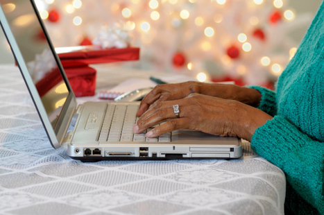 6 Things You Should Automate Before Heading Out for the Holidays | Business - To Market, Build & Enhance | Scoop.it